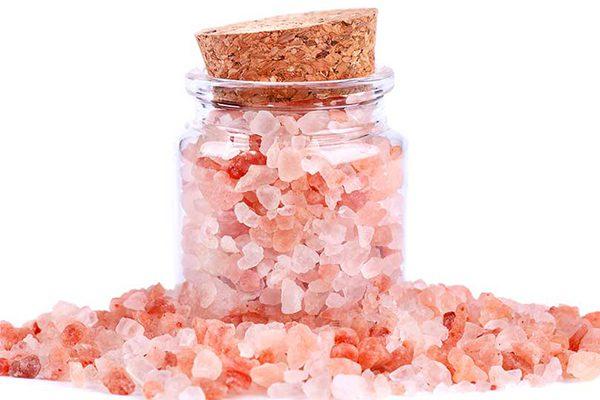 نمک درمانی برای سیاتیک