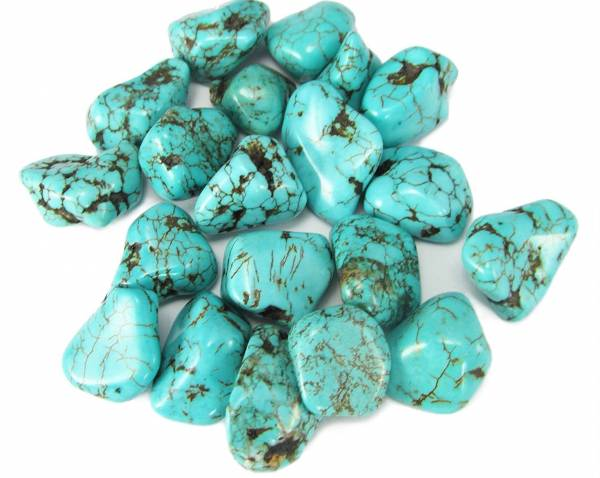 انواع سنگ فیروزه