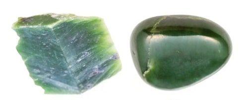 تشخیص سنگ جید اصل